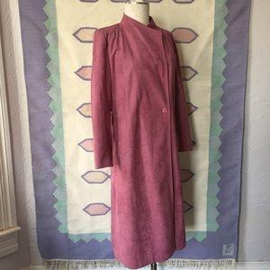 Vintage Union Made Coat